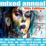 Mixed Annual 90's Edition [Dance Session] - Part 3