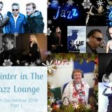 The Jazz Lounge on K107fm Community Radio with Grace Black 9th Dec 2018 Part 1
