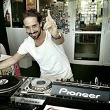 CHRISTIAN VARELA - BLUE NINETIES @ BLUE MARLIN - 25 JUNE 2014