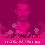 Oldenbora Radio #14 |Louis Dinkgrefe