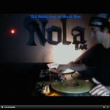 DJ Nuts - live at  Nola Bar 002