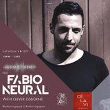 Fabio Neural @ Ce La Vi - Singapore