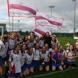 The Sports Centre - Tramore Camogie Club Interview