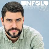 Tru Thoughts Presents Unfold 23.12.16 with Quantic, Maghreban, Calibre, Protoje