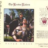 Krown Rulers - Paper Chase 1988