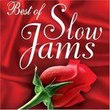 DJ Dave Dynamix - Slow Jam Mix