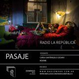 La República episodio XCVII/ PASAJE