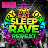 Ministry Of Sound - Eat Sleep Rave Repeat [MiniMix]