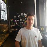 Fede Lng (Axe On Wax) @ Radio Raheem Milano
