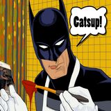 Catsup!
