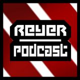 Reyer Podcast 8 | EDM Mix