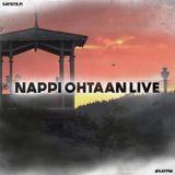 Nappi Ohtaan Live 23.9.16