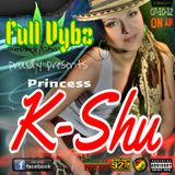 Full Vybz meets Princess K-Shu (Kayason System) 071012