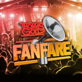 Thomas Gold Presents Fanfare: Episode 169 (LIVE from Governors Island, NYC)