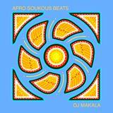 """DJ Makala """"Baile Afro Soukous Beats Mix"""""""