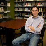 ENTREVISTA A DR. CHRISTIAN FERNANDEZ HUERTA