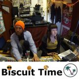 Biscuit Time with ELLEN PERCIVAL on Soundart Radio 102.5 FM 24/05/2014