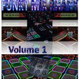 FUNKY MIX RHANY - Volume 1