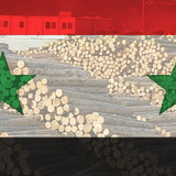 Scierie, SIRI et Syrie