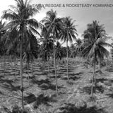 EARLY REGGAE & ROCKSTEADY KOMMANDO 1