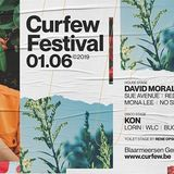David Morales LIVE from Curfew Festival pt 2