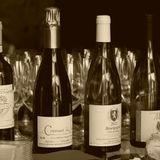 Retro and Wine