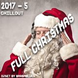 Full Christmas 5 Chillout - DjSet by Barbablues