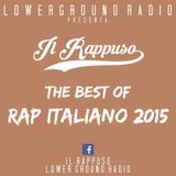 Il Rappuso-Best of 2015
