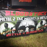 Bloodstock Festival Special Part 1 with The Rock Train