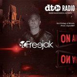 Jak's House Radio with Freejak (EPISODE 6)