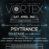 Orion - Vortex Gathering - 02.04.16