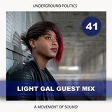 LIGHT GAL | UP GUEST MIX 041
