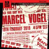 Marcel Vogel @ Red Light Radio // Acid & House 19/02/2019