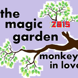 Magic 2015 Garden