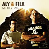 Aly & Fila's Continous Rising Sun Mix (Mixed By Acton Le'Brein)