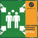Jazz Cruise Life Boat Assembly 23rd August 2018