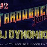 DJ Dynomike gives you a classic set of some of the greatest Hip-Hop and R&B songs in a exclusive mix