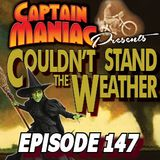 Episode147 / Couldn't Stand The Weather