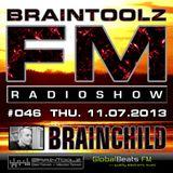 BrainToolz.FM Radioshow #046