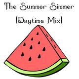 Dayvue - The Summer Simmer (Daytime Mix)