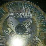 Noise Surppressor presents Hardcore Junky 09