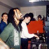 DJ Atmosphere & MC Kingsize - Don FM Bank Holiday Special 1992