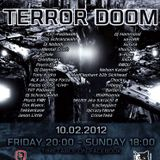 Dj XiloX - Clash of the Titans - TERROR DOOM on Sthoerbeatz Radio Germany 2012.02.10.