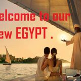 Welcome To Our New EGYPT