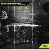 Technowpierdol / podcast #02 / Piotr Gralewski Cyberdane