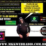 "Programa MkkStudio Show 01/Set/2014 Tema ""Ta todo Mundo Louco"""