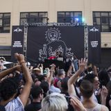 Larry Levan Way - May 11th 2014 - Part 2
