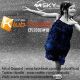 DJ Probz - KlubTronix EP10 (24-05-2013)