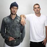 HipHop Don't Stop Radio Show #136 exclusive Mix by Sweap & Pfund 500 (Golden Ligue/Zurich)