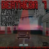 solo pt. DJ Z-over / DEFCON 7 Mix-CD by 1st-Platoon & Pf Cuttin (NYC)